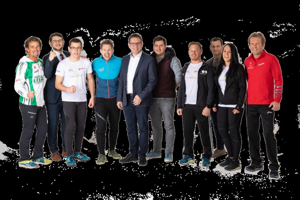 Team MOVE Amstetten
