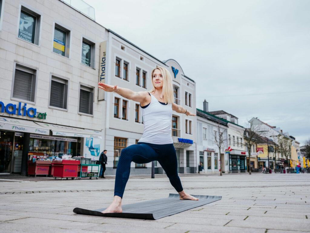 Lara Luisa Schneider Yoga