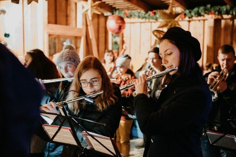 Amstettner Weihnachtswald 2019