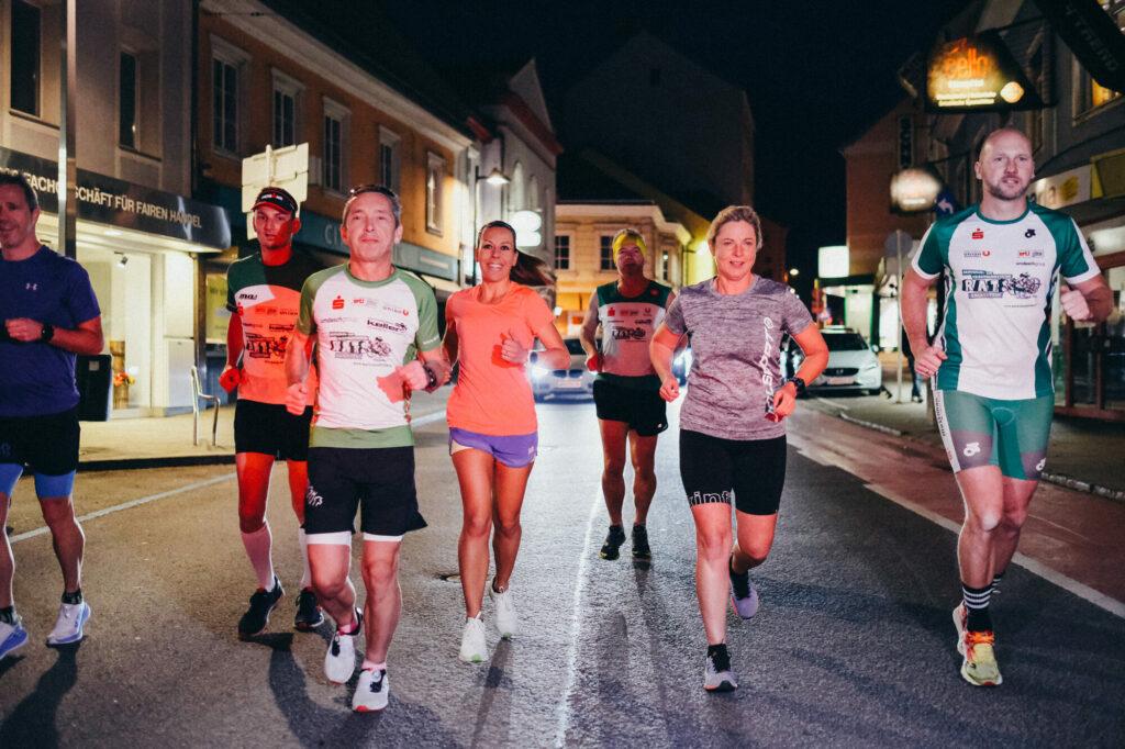 Night Run Amstetten