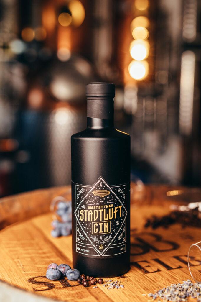 Stadtluft Gin