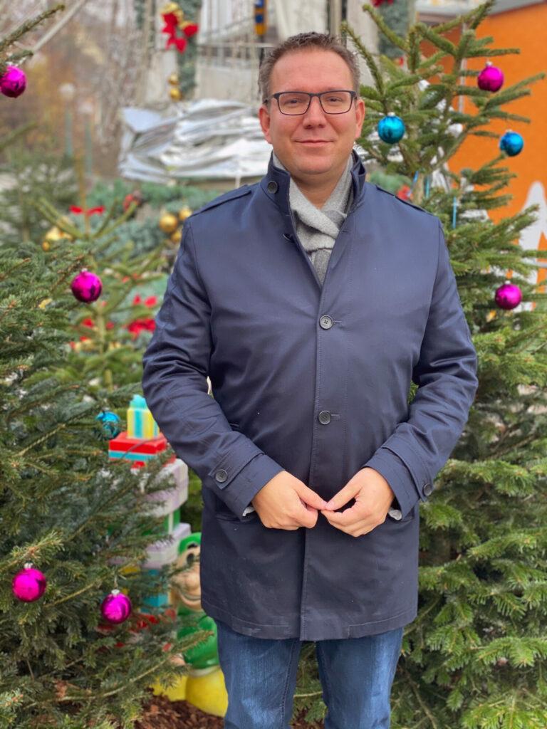 Weihnachten in Amstetten