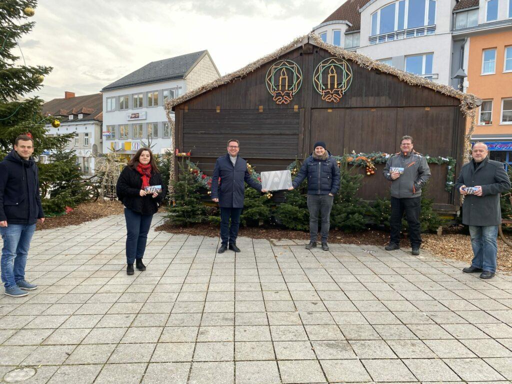 Stadt Amstetten Gutscheinkarte